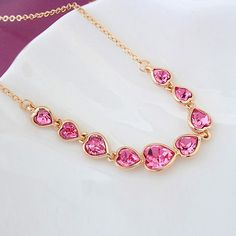 cb917ab52f Rózsaszín és aranyszín ékszerszett Pandora Charmok, Karkötők, Ékszer, Divat