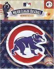 For Sale: CHICAGO CUBS OFFICIAL MLB BASEBALL JERSEY SLEEVE PATCH http://sprtz.us/CubsEBay