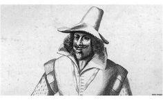 Maskenin hikayesi yaklaşık 400 yıl öncesine dayanıyor. 5 Kasım 1605'de İngiltere Parlamentosu'nu patlayıcı yerleştirerek havaya uçurmaya çalışan Guy Fawkes, girişimi başarısız olunca yakalandı.