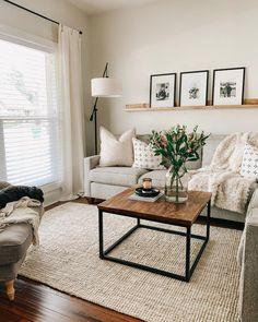 Interior Decorating Tips, Decorating Your Home, Interior Design Inspiration, Home Decor Inspiration, Living Room Decor, Living Spaces, Cozy Corner, House Design, Villa