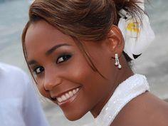 Maquiagem para noivas negras - Notícias - Noivas GNT