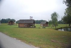 florence rv park is located in florence south carolina off of ...