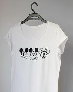 """""""Los tres Mickeys sabios""""  miembros oficiales de #selebrities"""