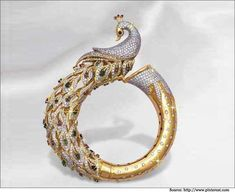 Diamond Bangles Designs For Women | Gold Diamond Bangles Sets
