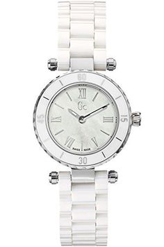 67dba6b5ae6e Gc Ladies  Mini Chic Ceramic Watch is available at Goldsmiths to buy online  in our range of Watches. Fashion ModeElegant ...