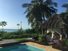 Zanzi Resort in Kama, West/Urban Tanzania
