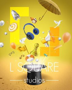 An artwork for @lsquarestudios.kw  We think out of the box. We produce original stories and short animated films  #cartoon #lighting #art #c4d #cinema4D #motion #kuwait #cg #computergraphics #3dkuwait #kuwaiti #kuwait3d #motiongraphics #aftereffects #design #graphicdesign #maya #3danimation #creativity #kuwaitstudio #studio #artstudio #arab #q8studio #الكويت #كويت #كويتي #كويتية #أفكار #افكار_ابداعيه by lamees_3danimation