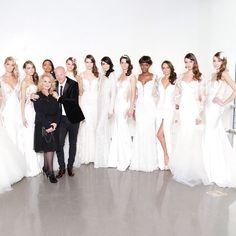 """The super talented designers - Galia Lahav and Sharon Sever Faibish """