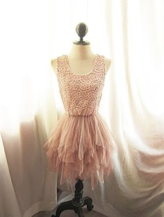 Nutcracker Dress