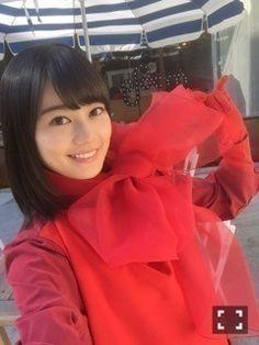 2015終~don♪392 | 乃木坂46 生田絵梨花 公式ブログ Ikuta Erika, Photo Book, Ruffle Blouse, Asian, Cute, Photography, Women, Photograph, Kawaii