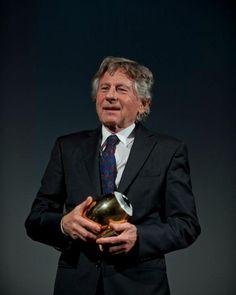 Roman Polanski at ZFF 2011