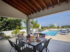 Villa in Protaras met 3 Slaapkamers, plaats for 10 personenVakantieverhuur in Protaras van @homeaway! #vacation #rental #travel #homeaway