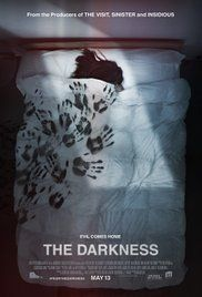 Nothing particularly great or awful about this movie.  A basic horror movie with a bit of a unique twist, the young boy is autistic.   Beyond that typical scary stuff reminiscent of Poltergeist.   Didn't hate it, didn't love it, but wasn't sorry I saw it.