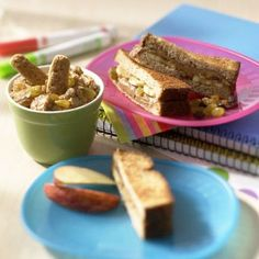 Back to school soon? Try this naturally sweet raisin snack