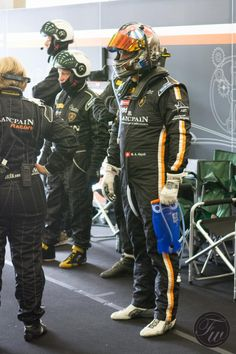 Photo Essay Of The 24 Hours Of Spa   Blancpain Endurance Series