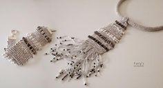 Fairy-accessories by Tünde Stefanciuc