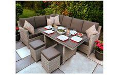 Win Garden Dining Furniture Worth £1,700