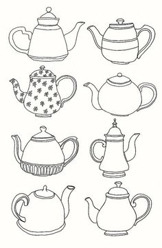 New sewing drawing doodles embroidery patterns ideas Embroidery Stitches, Hand Embroidery, Embroidery Designs, Colouring Pages, Coloring Books, Colouring Sheets, Applique Patterns, Mug Rugs, Digi Stamps