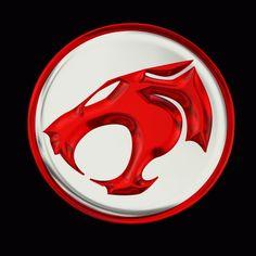 Acme Cartoon, Cartoon Art, Thundercats Logo, The Flash Season, 80 Cartoons, Lion Logo, Lion Pictures, Comic Games, Dragon Ball Gt