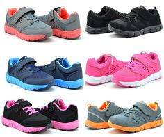 Your kids will be the most stylish ones on the playground in Dream Pairs! Order now for FREE returns on certain colors and sizes www.amzn.to/1lwpHqr