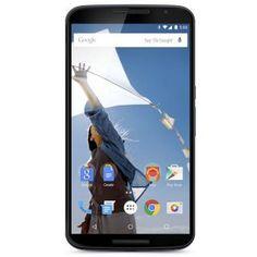 Motorola Nexus 6 32 GB (6 Months Brand Warranty)