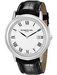 #@#  Raymond Weil 54661-Stc-00300 Quartz Stainless Steel White-Dial Watch or If you are looking for good Raymond Weil Watches deals Buy =>> http://watchesonsaleprice.org/raymond-weil-54661-stc-00300-quartz-stainless-steel-white-dial-watch/