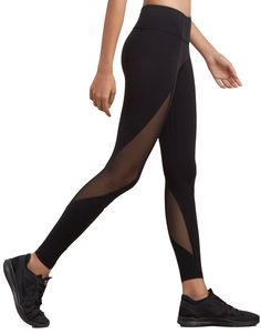 Nunaroll Women's Mesh Leggings High Waist Yoga Pants with Waistband Pocket - Tummy Control (X-Small). Sweat-wicking Technology Keeps You Dry & Comfortable. Mesh Panels for Added Breathability. Premium Fabric Always Keeping You Dry Throughout Workout & Non See Through. Waistband With Mesh Lining Slims & Stays In Place Throughout Workout. Wide Waistband Pocket Can Hold Any Types of Smart Phones.