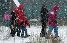 Winter NatureFest: Mammals – Surviving the Big Chill Milwaukee, WI #Kids #Events