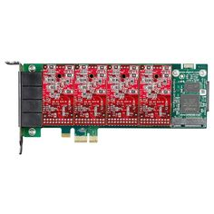 Digium 1A4B03F 4 FXO PCI-e Card with Echo Cancellation http://store.nethawk.com.pk/asterisk-cards/60-digium-1a4b03f-4-fxo-pci-e-card-with-echo-cancellation.html
