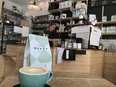 La Boîte à Café – Mokxa Café – Lyon