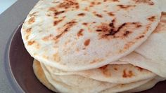 Easy Homemade Pita Bread Recipe