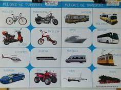 Imagini pentru pinterest imagini cu mijloace de transport pentru copii