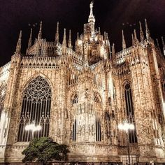 Milano... Duomo by night #milano #welovemilan #mymilano #milano_forever #milanodavedere #milanocity #themilanlifeinc #milanodaclick #ig_milan #ig_italy #mypic #duomo #nightout #outdoors #vsco #snapseed #bestoftheday #bestpic #instadaily #instagood #igers #igersoftheday #igersitalia #like4like #tagsforlikes #tagstagramers #jj by massialbertone