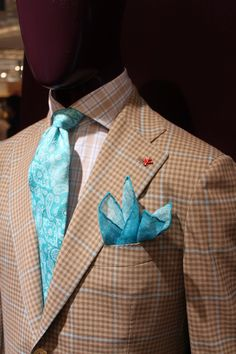 Classic Suit, Clothes Horse, Men Clothes, Suit Accessories, Glen Plaid, Cool Suits, Men's Suits, Fine Men, High End Fashion