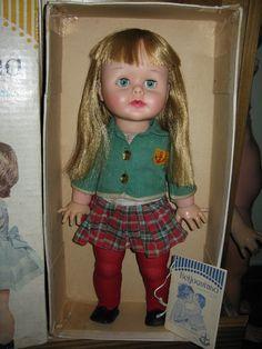 mmbabydoll bonecas colecionáveis