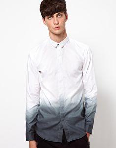 Unconditional | Unconditional – Hemd mit Batikdruck bei ASOS ($200-500) - Svpply