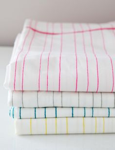 Auggie stripes