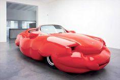Erwin Wurn - Fat car