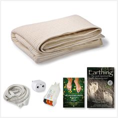 All Products - Earthing.com