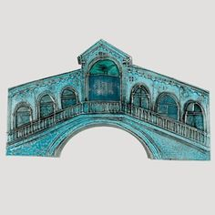 Rialto by Rut Bryk Gaudi, Gondola Lift, Rheumatic Fever, Gone For Good, Western World, Uppsala, Different Seasons, Short Break, Ceramic Art