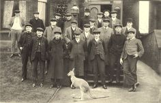 Kangaroos 1908 - 1908–09 Kangaroo tour of Great Britain - Wikipedia