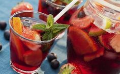 Sangria, a traditional Spanish drink made with wine, fruit and a sweetener, is a classic summer refreshment. To make sangria, soak sliced fruit like strawb Watermelon Sangria, Peach Sangria, White Sangria, Cranberry Sangria, Thanksgiving Sangria, Fall Sangria, Christmas Sangria, Carlo Rossi Sangria, Best Sangria Recipe