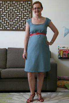 Cute. I'd go for this style. lower your presser foot: maternity clothes