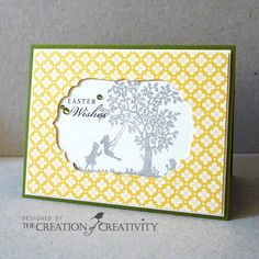 The Creation of Creativity Hmmmm.... have this stamp... use with a stitched or pierced window perhaps?