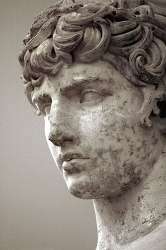 The Delphi Antinous, c.117-138 AD
