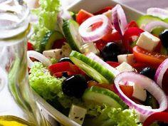 Griechischer Salat und 87.000 weitere Rezepte entdecken auf DasKochrezept.de