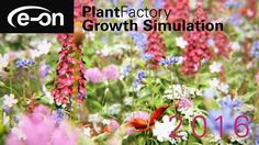 New: e-on Software PlantFactory 2016 plus VUE Infinite and xStream 2016 are here
