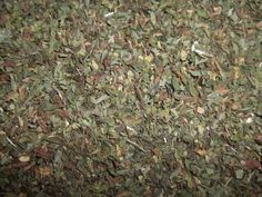1oz Dried Peppermint by CellDara on Etsy, $3.00