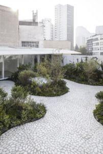 Wohnhaus im Bestand von Zeller & Moye / Dachgarten in Mexiko-Stadt - Architektur und Architekten - News / Meldungen / Nachrichten - BauNetz.de
