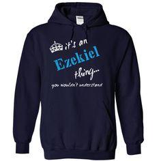 Ezekiel - #t shirt designer #design t shirt. LIMITED TIME PRICE => https://www.sunfrog.com/LifeStyle/Ezekiel-2388-NavyBlue-12554608-Hoodie.html?id=60505